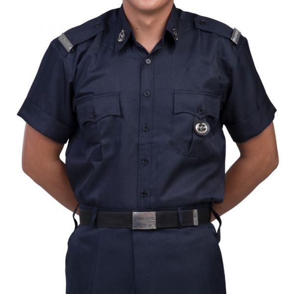 Polis Uniform