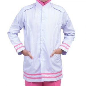 Puteri Islam Uniform