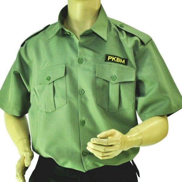 Kadet Bersatu Uniform