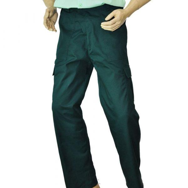 TKRS Long Pants