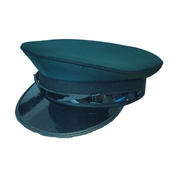 CAPTAIN CAP KRS