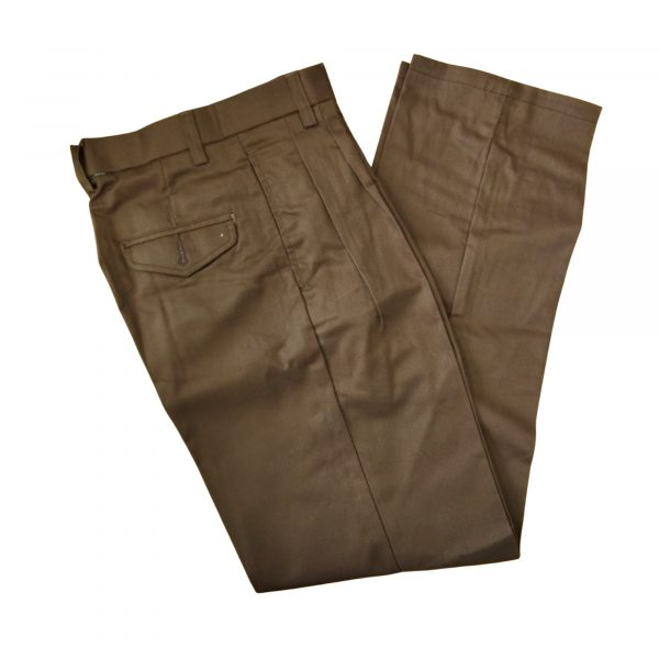 COCO LONG PANTS COTTON
